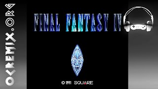 OC ReMix #2034: Final Fantasy IV