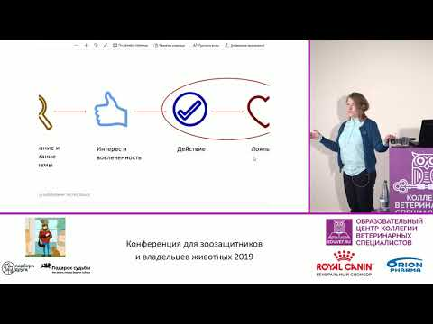 Симачева Лада - Как привлечь средства и ресурсы для благотворительных проектов
