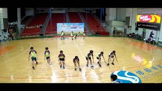Publication Date: 2019-05-14 | Video Title: 跳繩強心校際花式跳繩比賽2018 (小學甲一組) - 香港華
