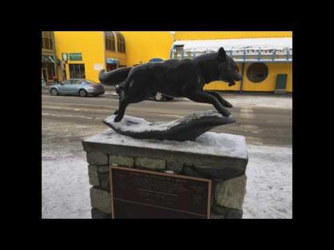 Travel to Anchorage, Alaska