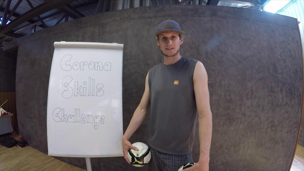 Corona Challenge