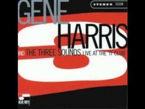 Gene Harris - Los alamitos Latinfunklovesong