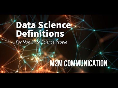 M2M Communication