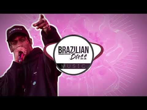Travis Scott - goosebumps Chemical Disco Remix