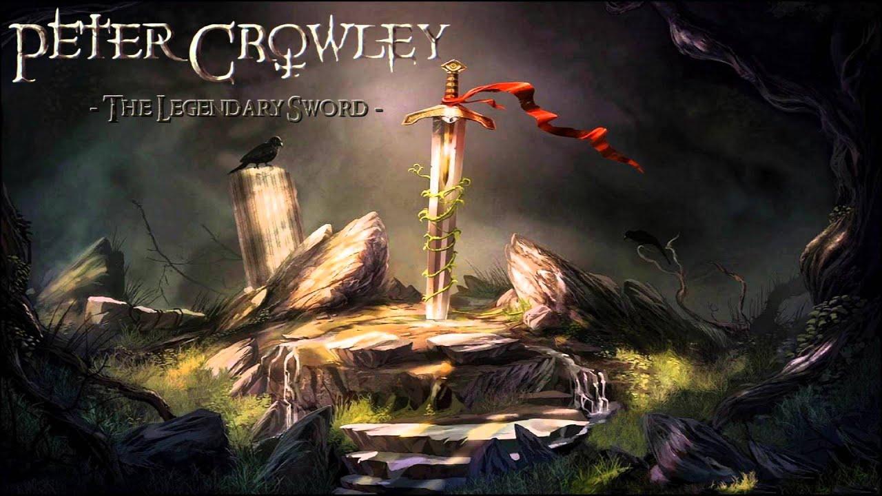Celtic Wallpaper Hd Epic Symphonic Metal The Legendary Sword Peter Crowley