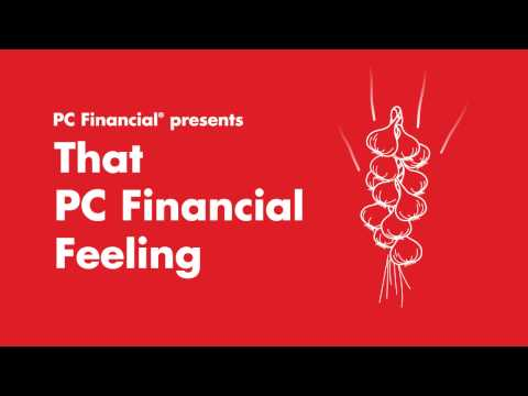 That PC Financial Feeling | Scary Good