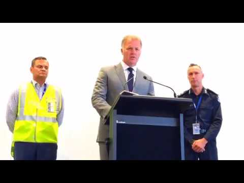Beechcraft B200 Super King Air Crash - VH-ZCR - ATSB - Essendon - Australia