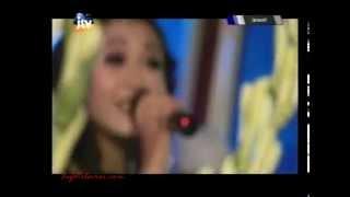 Cinta - Versi Keroncong (Larasati JTV)