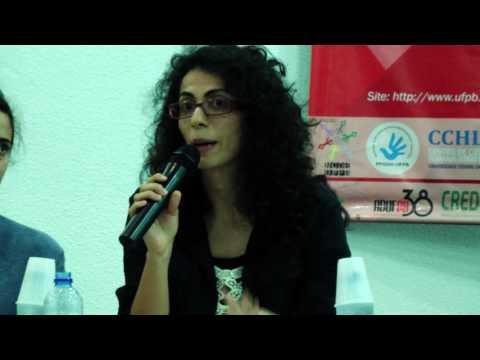 Sessão de Encerramento do IX SIDH-UFPB