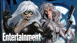 Female-Fronted Spider-Man Spinoff 'Silver & Black' Delayed | News Flash | Entertainment Weekly