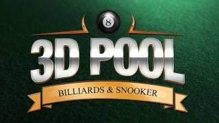 3D Pool - Gameplay Trailer
