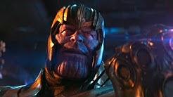Avengers Infinity War Opening Scene Tamil   Loki and heimdall death   Avengers Infinity war (2018)