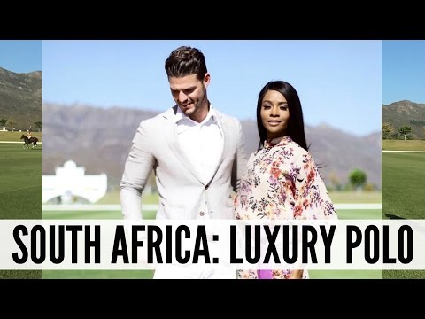 TRAVEL VLOG: LIVING THE GOOD LIFE IN CAPE TOWN, SOUTH AFRICA! 🍾 ZURI + METTIN