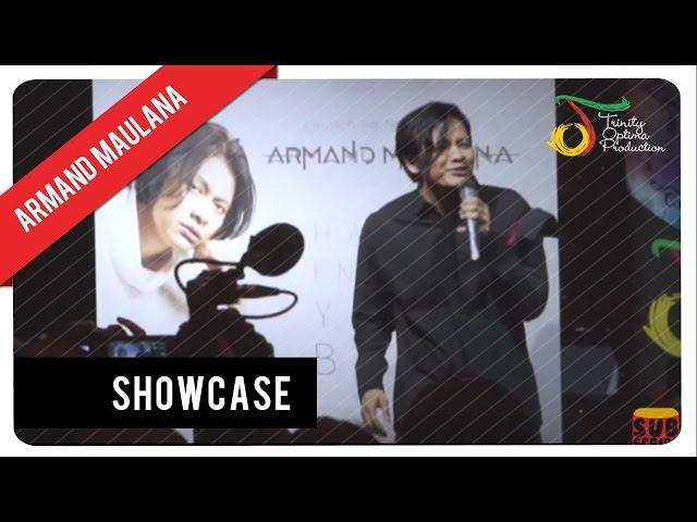 Lirik Lagu Armand Maulana - Tunggu Di Sana