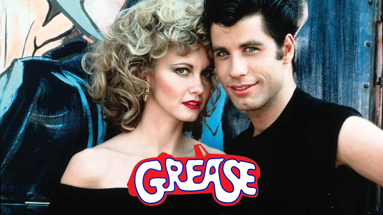 Grease Pussy 118