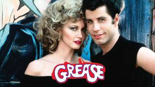 Barry Gibb / Frankie Valli ~ Grease