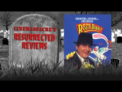 Who Framed Roger Rabbit (1988) Movie review