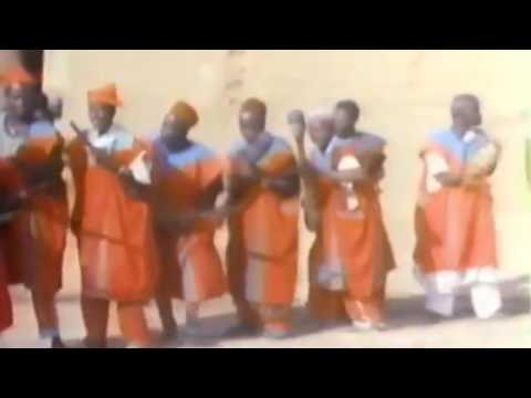 History of Hausa People & Hausa Land  Kano City  (1) in English Subtitle