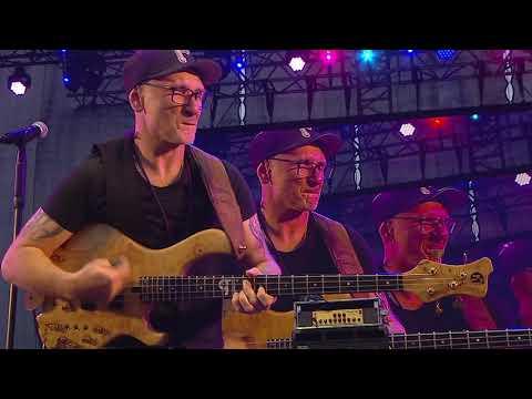 "Wojtek Pilichowski ""Bass Dance"" Live From Klaipeda Castle Jazz Festival 2019Bass Dance"