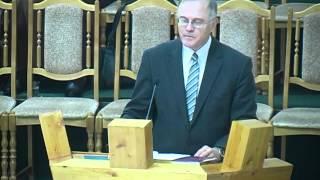Проповедь Сергиенко Г.А. Мрк 6. 45-56