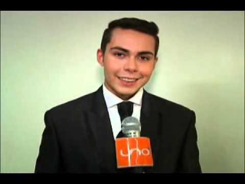Mister bolivia david suarez youtube - David suarez ...