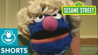 Sesame Street: Buy a Wig from Grover