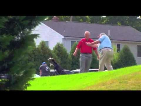 Golf For All's Bob Beach Wins PGA Patriot Award