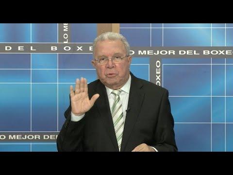 10 de enero 2019 - Comentarios políticos de Juan Carlos Tapia @jctapialmb