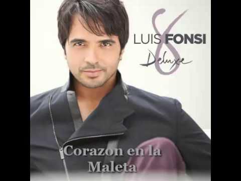 Luis Fonsi 8 Mix
