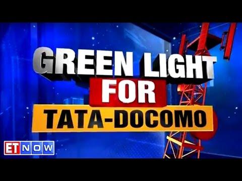 Green Light For Tata-DoCoMo