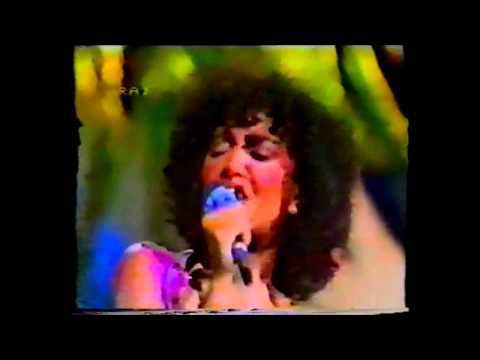 Mia Martini  La costruzione di un amore (live 1982)