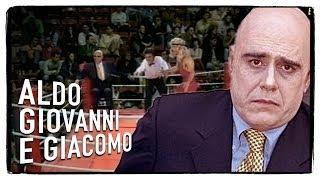 Mai Dire Gol - Galliani e il Wrestling