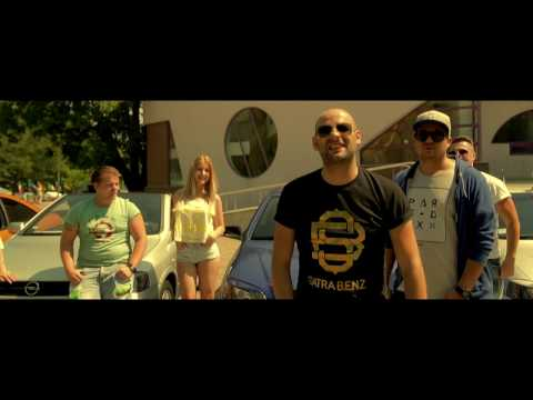 OvP - #Nupotisaneprinzi Remix (feat. NOSFE)