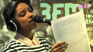 Lianne La Havas Rihanna Only Girl In The World 2012