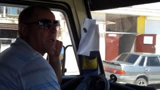 Отдых в Крыму поездка по маршруту г. Алушта-с.Генеральское(, 2015-08-10T08:58:10.000Z)