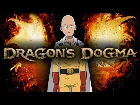 Dragon's Dogma In 1 Hit
