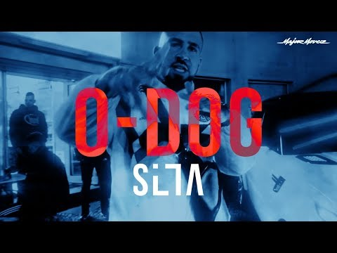 SILLA - O-DOG [ OFFICIAL 4K MUSIC VIDEO ] on YouTube