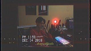 p n v . - ยังหายใจพร้อมความทรมาน【Official Music Video】