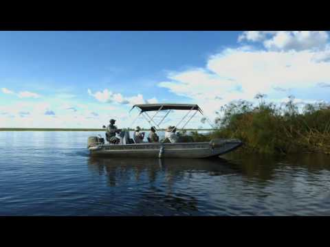 Wild Africa Safaris Botswana