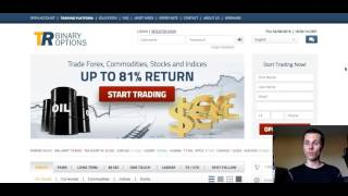 TR Binary Broker Review 2017 - Truth About TRbinary Options Trading Platform  - Youtube