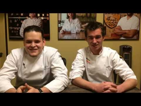 Pointers From Industry Chefs: Finding A Culinary Job