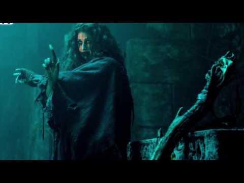 Van Helsing S03E13 Birth Ritual (Season Finale) Promotional Photos