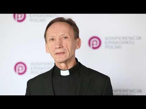 ks. XVIII Dzień Modlitwy i Pomocy Materialnej Kościołowi na Wschodzie - ks. Leszek Kryża, SChr