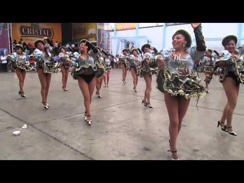 Sambos Por Siempre Candelaria Lima 2015 - Local Puno ACFP