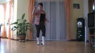 Fake I.D. Line Dance
