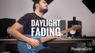 Martin Miller - Daylight Fading (Playthrough ft. Bias Amp 2)