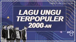 Download Lagu Ungu Terpopuler 2000-an (Official) | Kompilasi