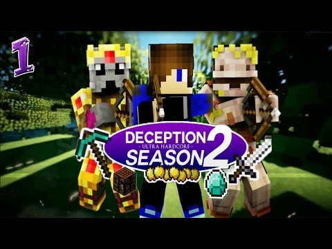 "Deception Season 2 Episode #1 ""Slip Ups"""