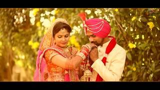 BALKARAN & MANPREET | WEDDING SHOT | SOHNI NAAR#kAuRb | SEWAK PHOTOGROPHY JANGIRANA 80540-52354
