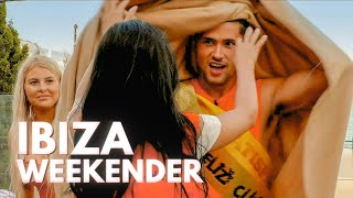 A Surprise in Store for Jordan? | Ibiza Weekender